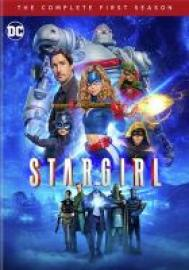 cover for stargirl