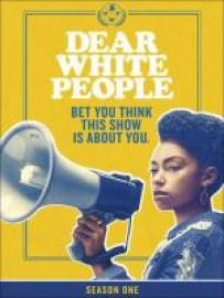 cover image for dear white people season one