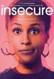 cover image for insecure the complete first season