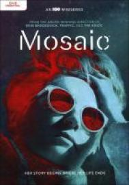 cover image for mosaic