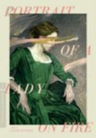 cover image for portrait of a lady on fire