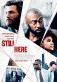 cover image for still here