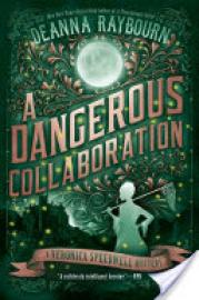Cover image for A Dangerous Collaboration
