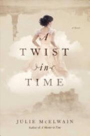 Cover image for A Twist in Time