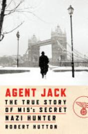 Cover image for Agent Jack