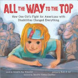 Cover image for All the Way to the Top