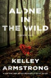 Cover image for Alone in the Wild