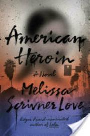 Cover image for American Heroin