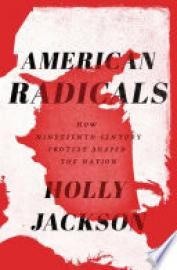 Cover image for American Radicals
