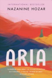 Cover image for Aria
