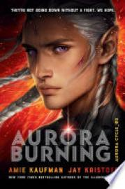 Cover image for Aurora Burning