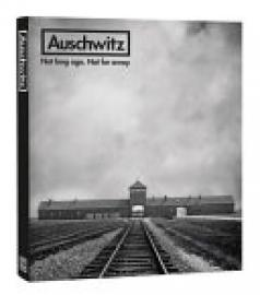 Cover image for Auschwitz