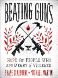 Cover image for Beating Guns