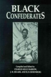 Cover image for Black Confederates