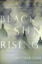 Cover image for Black Sun Rising