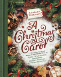 Cover image for Charles Dickens's a Christmas Carol