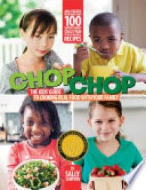 Cover image for ChopChop