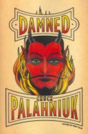 Cover image for Damned