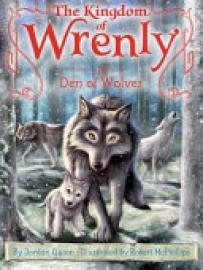 Cover image for Den of Wolves