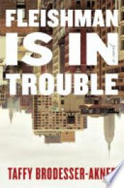 Cover image for Fleishman Is in Trouble