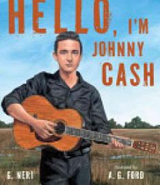 Cover image for Hello, I'm Johnny Cash