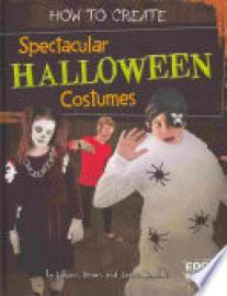 Cover image for How to Create Spectacular Halloween Costumes