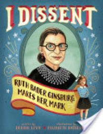 Cover image for I Dissent