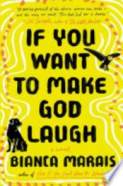Cover image for If You Want to Make God Laugh