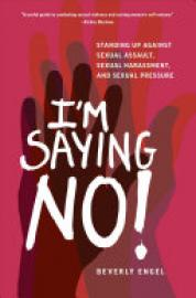 Cover image for I'm Saying No!