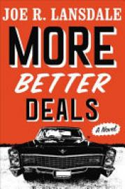 Cover image for More Better Deals