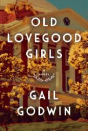 Cover image for Old Lovegood Girls
