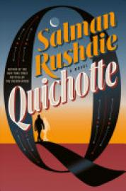 Cover image for Quichotte