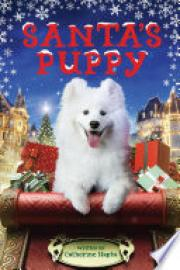 Cover image for Santa's Puppy