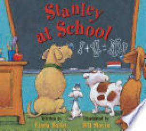 Cover image for Stanley at School