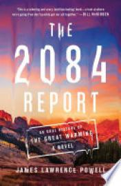 Cover image for The 2084 Report
