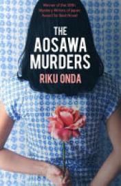 Cover image for The Aosawa Murders