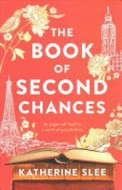 Cover image for The Book of Second Chances