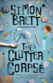 Cover image for The Clutter Corpse
