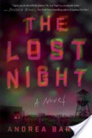 Cover image for The Lost Night