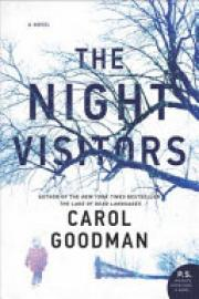 Cover image for The Night Visitors