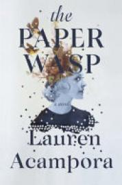 Cover image for The Paper Wasp