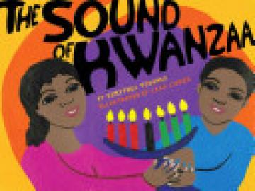 Cover image for The Sound of Kwanzaa