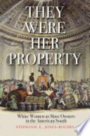 Cover image for They Were Her Property