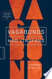 Cover image for Vagabonds