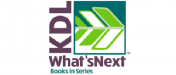 Books in Series Logo