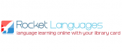 Rocket Language Logo