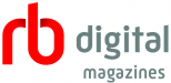 rb digital magazines logo