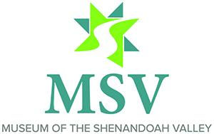 Museum of the Shenandoah Valley logo