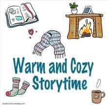 Warm and Cozy Storytime