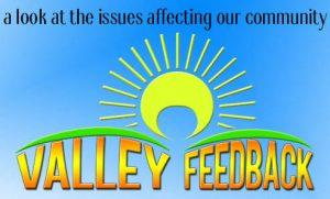Valley Feedback Radio Show